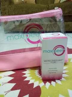 Maxi Peel Exfoliator