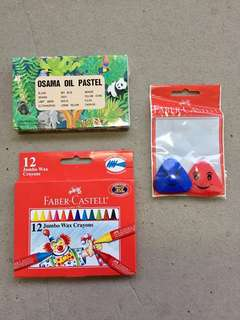 NEW Faber-Castell stationery