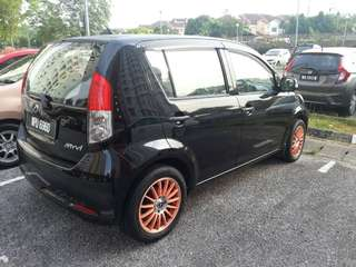 Myvi 1.3 Auto cash body