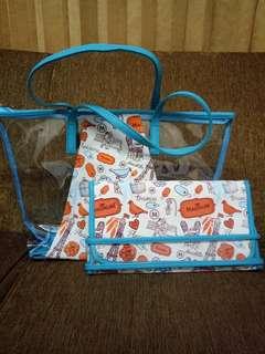 Tas dan mini hand bag