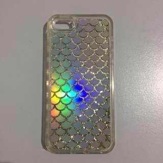 iPhone 5/5s/SE Mermaid Case