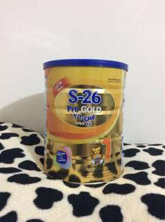 S-26 gold
