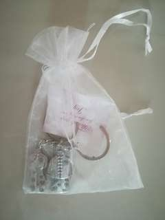 Couple Keychain brand new