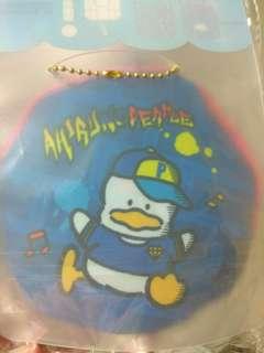 Sanrio Pekkle 環保袋