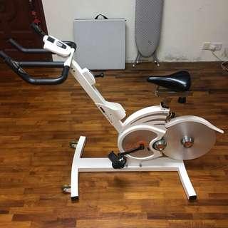 健身單車 單車機 maxcare 0701