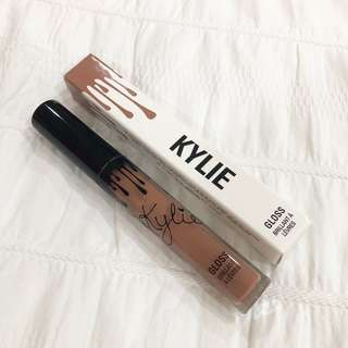 Kylie Lipgloss in Like
