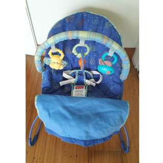 Fisher Price Link-a-Doos Bouncer