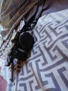 Digital camera!📸