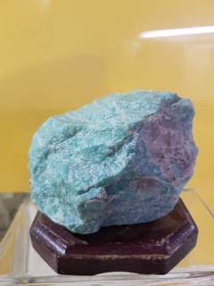 Amazonite Natural Chips/Chunks Green crystal 绿水晶