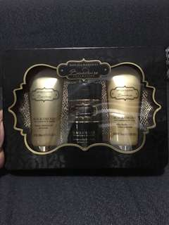 BRAND NEW Boudoir Grooming Set for MEN