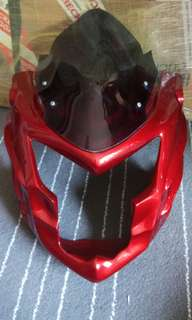 [FZ16] Cover Headlight / Headcowl For Yamaha FZ16: PO Till 17 JUL