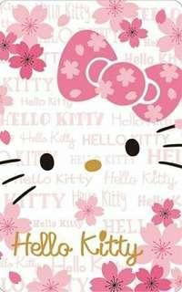🚚 二代 2代 icash 2.0 Hello Kitty-落櫻繽紛icash2.0