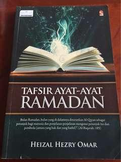 Tafsir Ayat-Ayat Ramadhan, Dasyatnya Taubat Nasuha, 4M