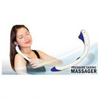 Pressure Easing Massager