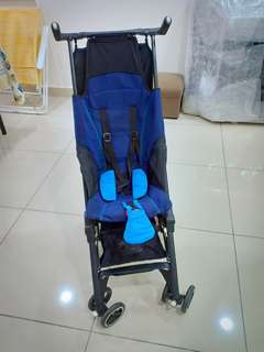 GB POCKIT STROLLER MURAH ( SECOND HAND )