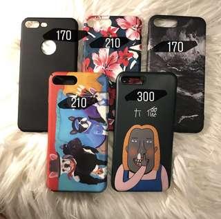 iPhone 7 to 8 Plus Case