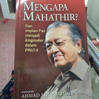 Mengapa Mahathir