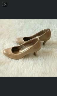 heels comfort