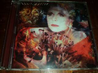 Music CD: Annie Haslam–Annie Haslam
