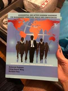 BU8601 Fundamentals Of Management
