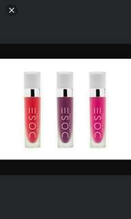 Dose of Colors Matte Lipsticks