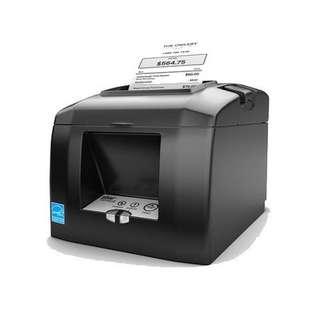 Star Micronics TSP654IIBTI Bluetooth Wireless Receipt Printer