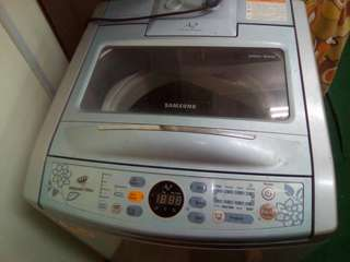 Washing Machine Automatic for sale