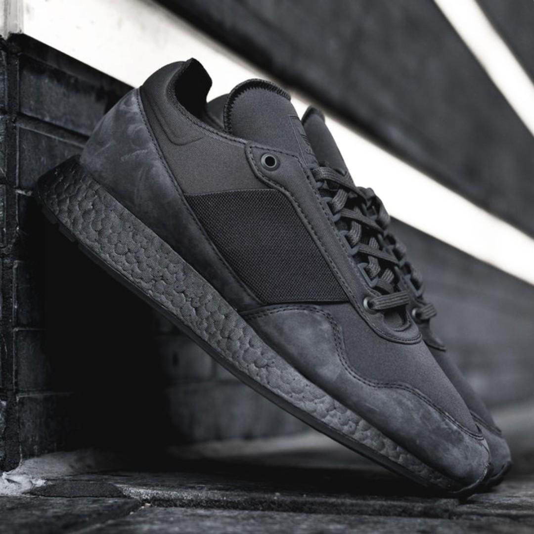 24211b7f7bbb adidas Originals x Daniel Arsham
