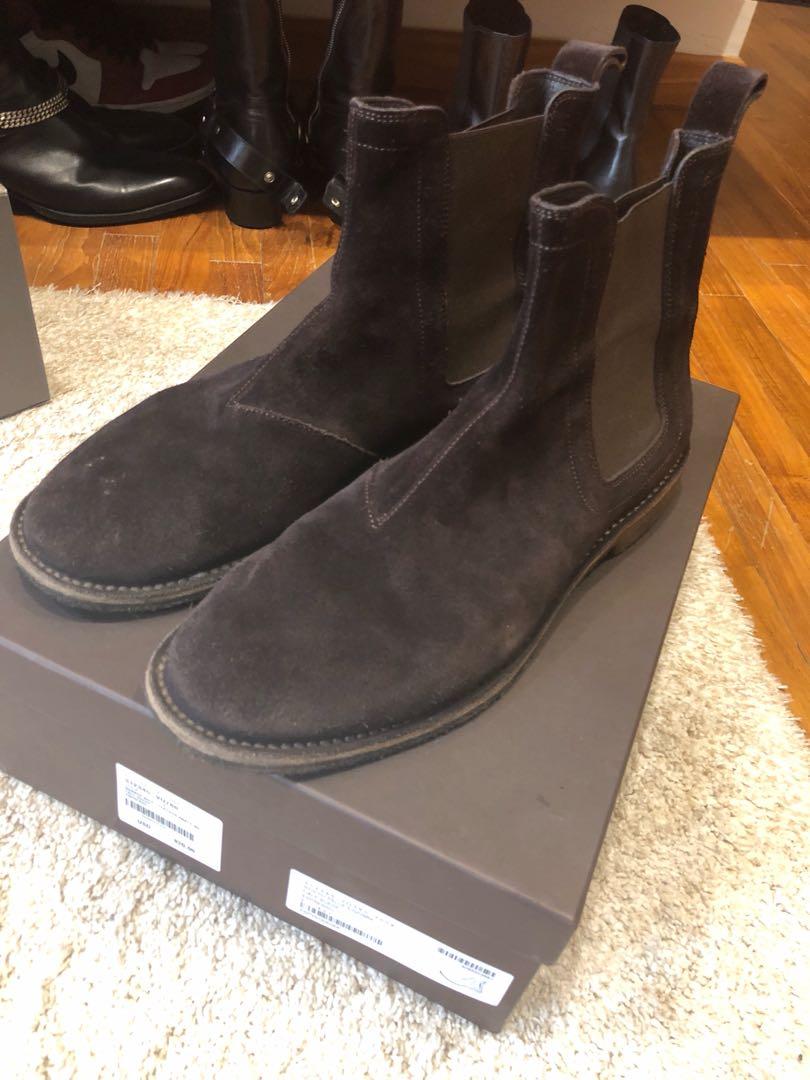 f21b3b2d949 Bottega Veneta Chelsea boots, Men's Fashion, Footwear, Boots on ...
