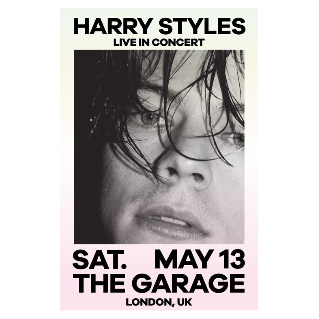 d673dc8e3b02e harry styles posters, Design & Craft, Art & Prints on Carousell