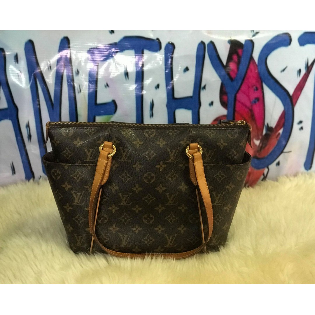 Louis Vuitton Totally Pm Monogram Luxury Bags Wallets On Carousell