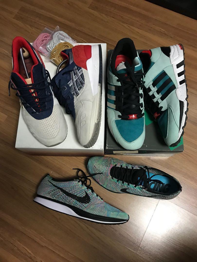 43bb708a337a Nike Adidas Asics kicks