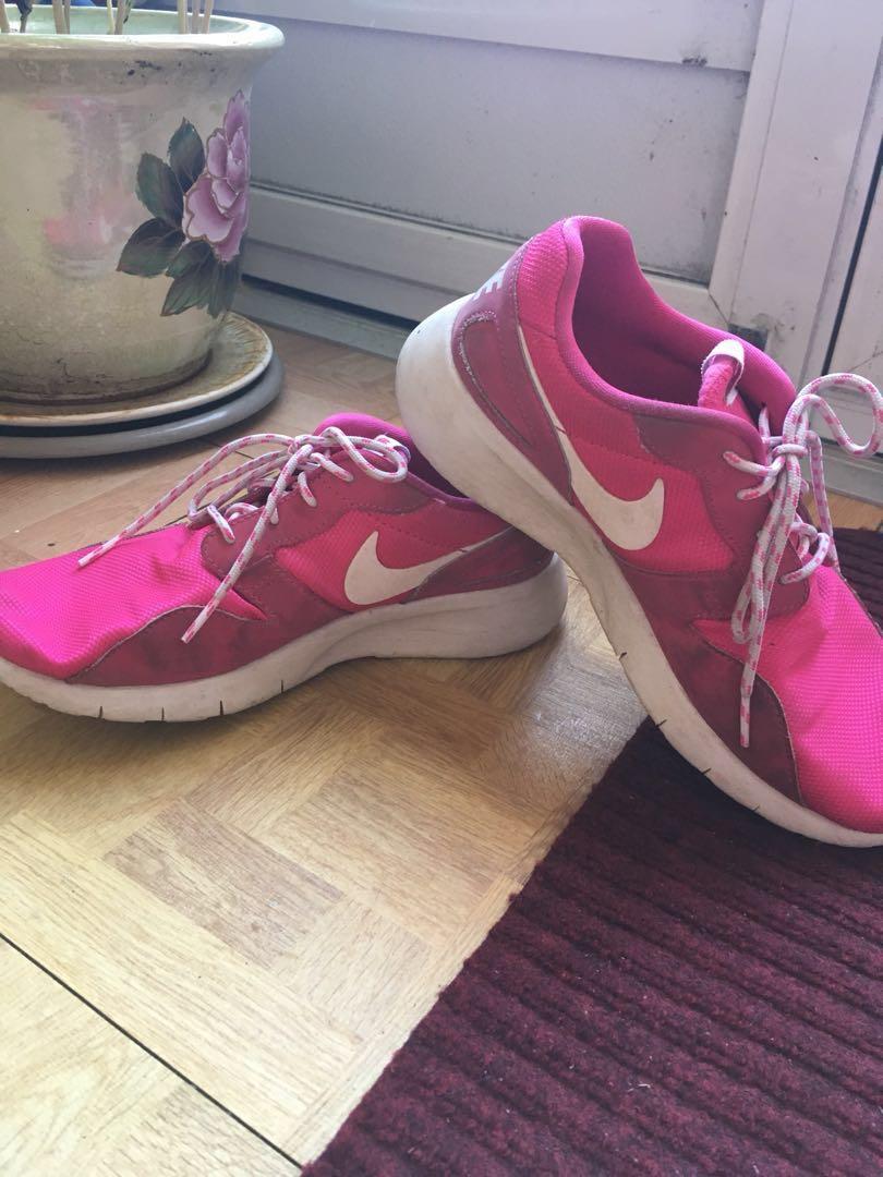 Nike Kaishis