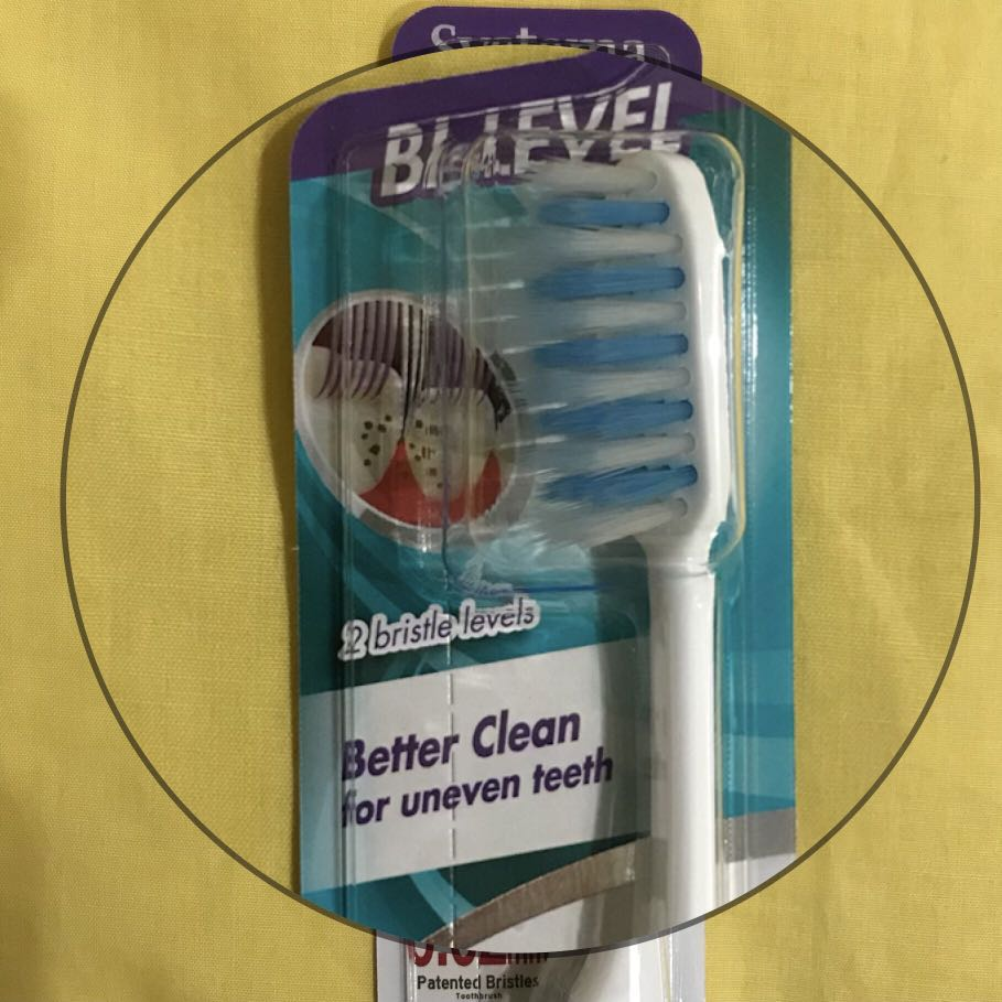 Toothbrush Systema Health Beauty Bath Body On Carousell Power Clean Regular