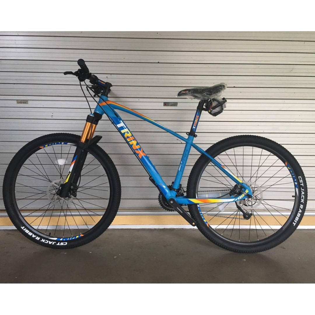 bb2f56f00f2 Trinx B700 BIG7 27.5 MTB, Bicycles & PMDs, Bicycles, Mountain Bikes ...