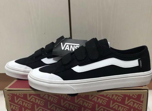vans limited