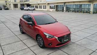 MAZDA 2 SKYACTIV GT. 1.5 AT 2016
