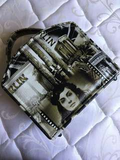 Cute Jewellery Holder Purse