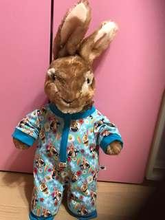 Build-a-bear- Peter Rabbit