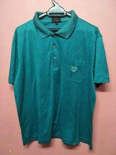 MCM collar shirt size M original