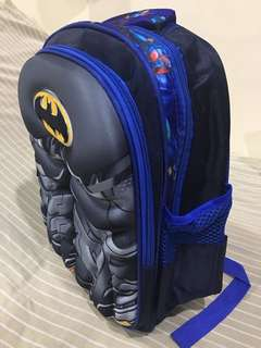 3d school bag for kids