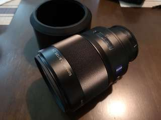 Sony 135mm 1.8