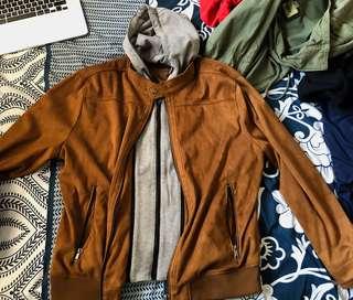 Zara Jacket XL
