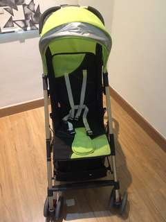 Cabin/Travel Stroller for rent