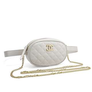 Chanel pouch / sling