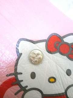 Uang Kuno Rp 25