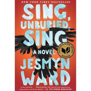 Sing, Unburied, Sing (Jesmyn Ward)