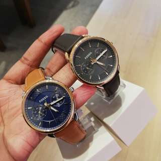 💯 Fossil watch