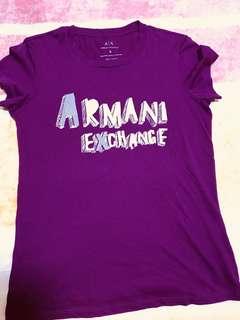Armani Exchange AX Top