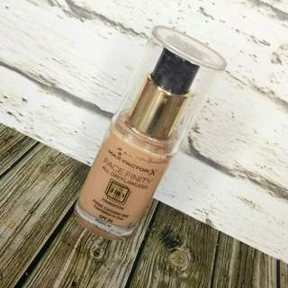 Max Factor Facefinity 3in1 All Day Flawless Foundation - Bronze 80